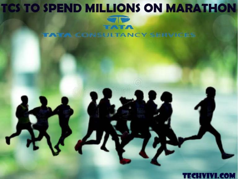 Tata Consultation Services To spend $320 Million in financing marathons worldwide