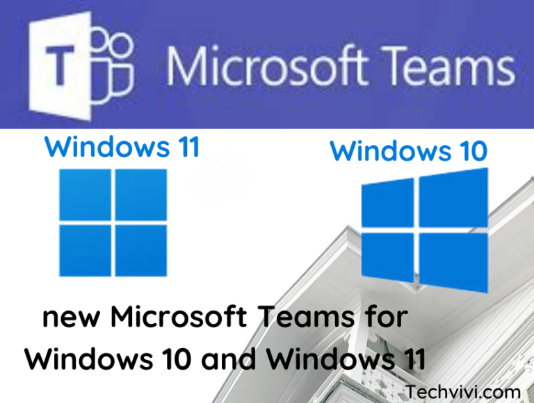 A sneak peek at the new Microsoft Teams for Windows 10 and Windows 11