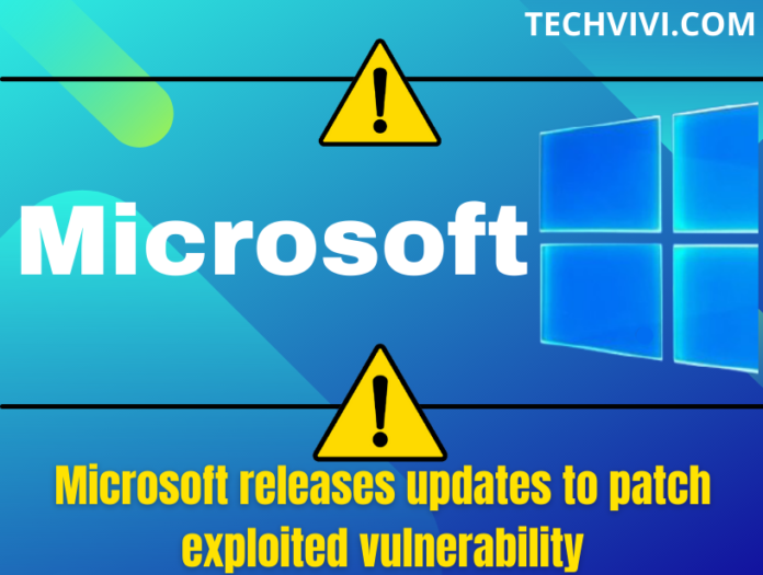 Windows Updates - Techvivi.com
