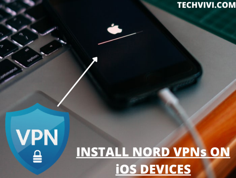 How to Install NordVPN on iOS Devices