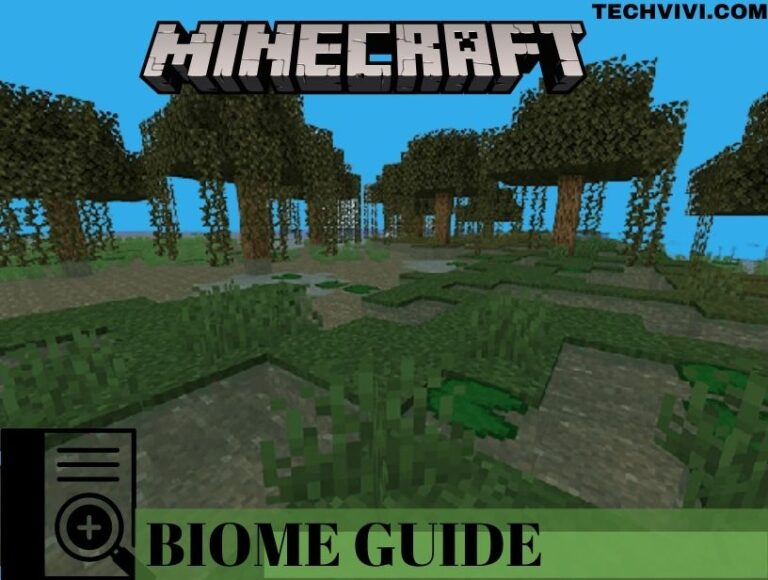 Minecraft Biome Guide – All The Warm Biomes