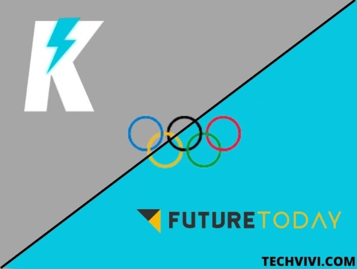 K-City Gaming- Techvivi.com