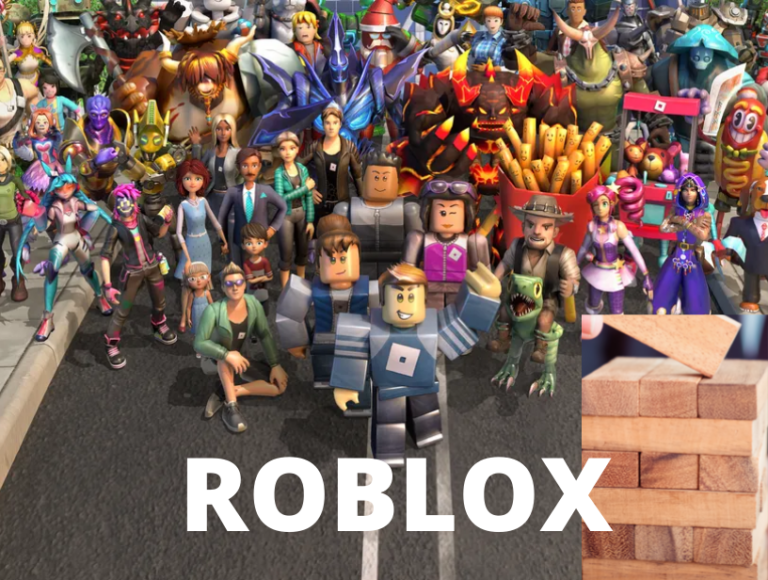 Roblox Corporation Is Planning A $90 Million Dollar Expansion
