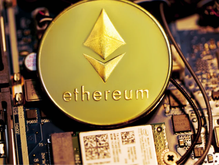 Ethereum Update -Wait is over for the second largest cryptocurrency!