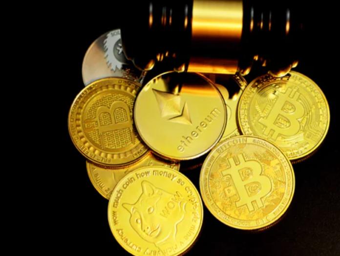 Walmart seeks crypto expert
