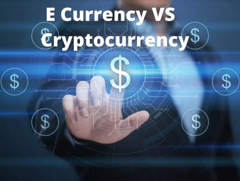 RBI may launch e-currency: e-currency VS cryptocurrency