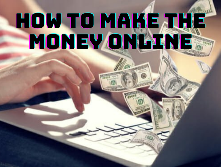 HOW TO MAKE THE MONEY ONLINE FOR TEENS