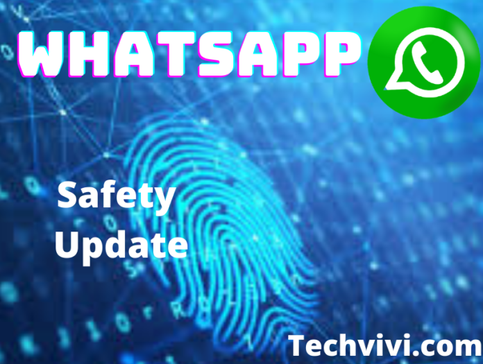 WhatsApp Update - Techvivi.com