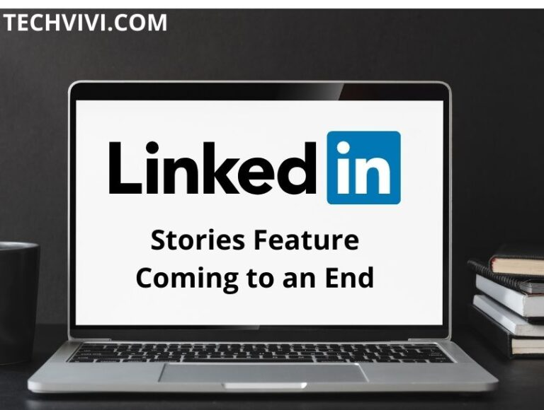 LinkedIn sales navigator success stories feature coming to an end
