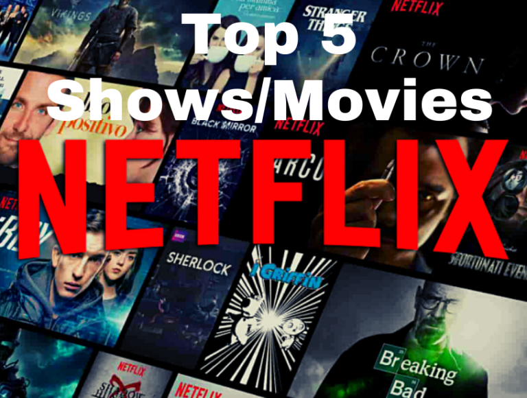 Upcoming Shows/Movies On Netflix To Binge-Watch