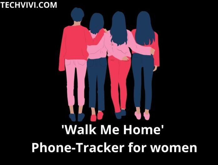 Phone-Tracker